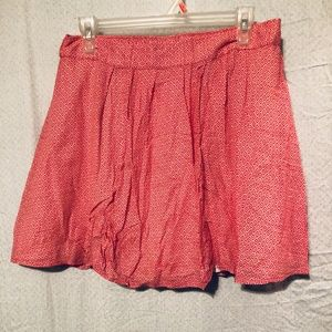 Skirt  by Old Navy size S